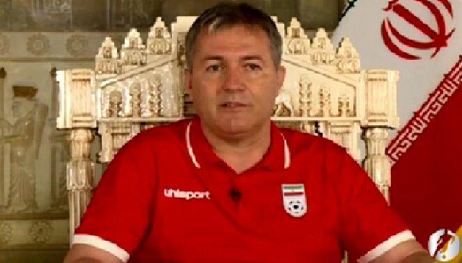 ویدیو| توضیح اسکوچیچ درباره عدم برگزاری بازی دوستانه برای تیم ملی