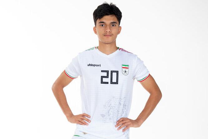 عکس  رونمایی از کیت جدید تیم ملی/ یوزپلنگ ایرانی برگشت