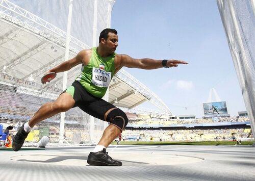 وضعیت دیسک کمر ورزشکار المپیکی ایران پیچیدهتر شد/ هتتریک حدادی در مصدومیت قبل از المپیک