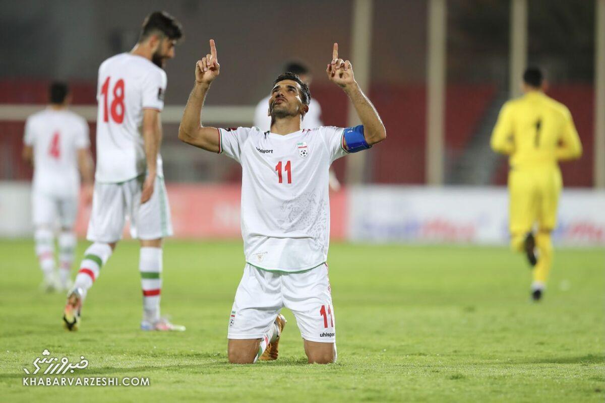 واکنش AFC به پیروزی ایران مقابل هنگ کنگ/ به مسیر درست برگشتند