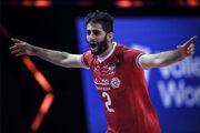 جدیدترین نتایج و جدول ردهبندی لیگ ملتهای والیبال/ جایگاه ایران