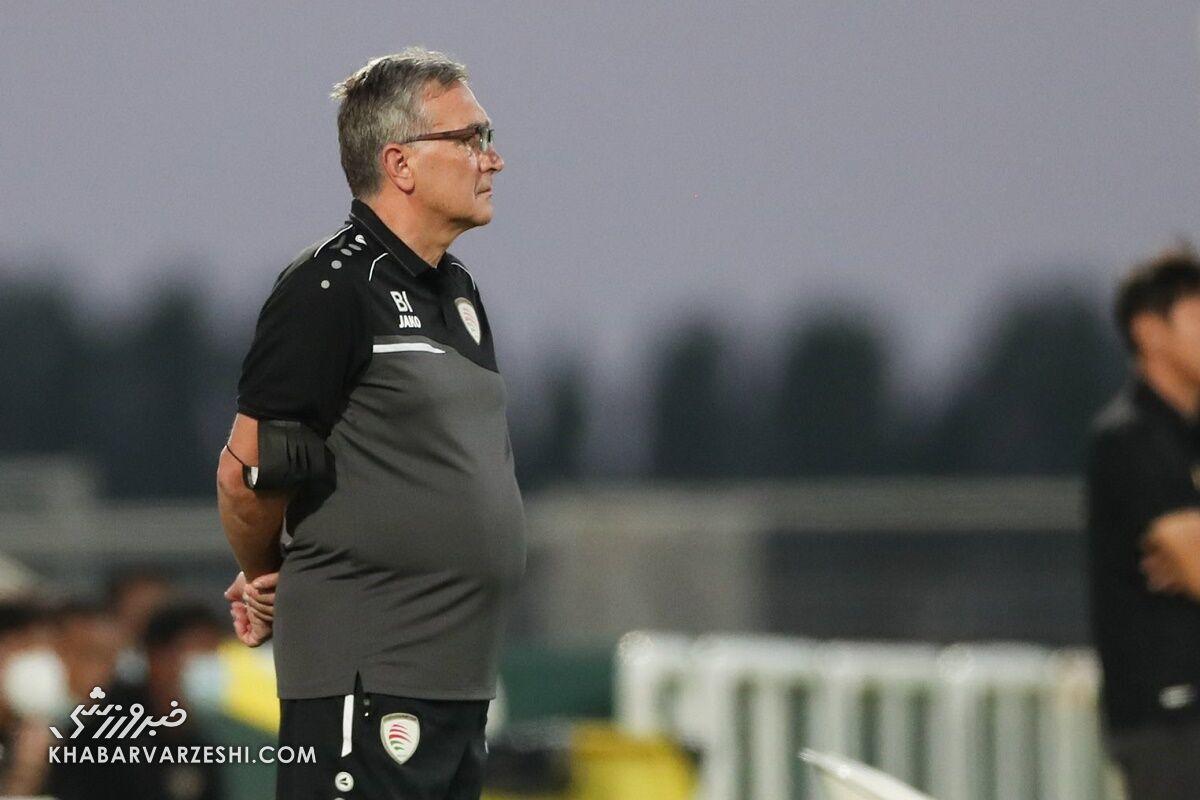 برانکو: گلات قهرمانی برای پرسپولیس شگفتی ندارد/ این تیم با گلمحمدی سالهای سال قهرمان میشود