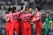 سایت کرهای به بازیکنان تیم ملی این کشور روحیه داد/ ۱۰ سال است ایران را شکست ندادهایم