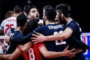 بلغارستان صفر - ایران ۳/ برد قاطع سروقامتان ایران