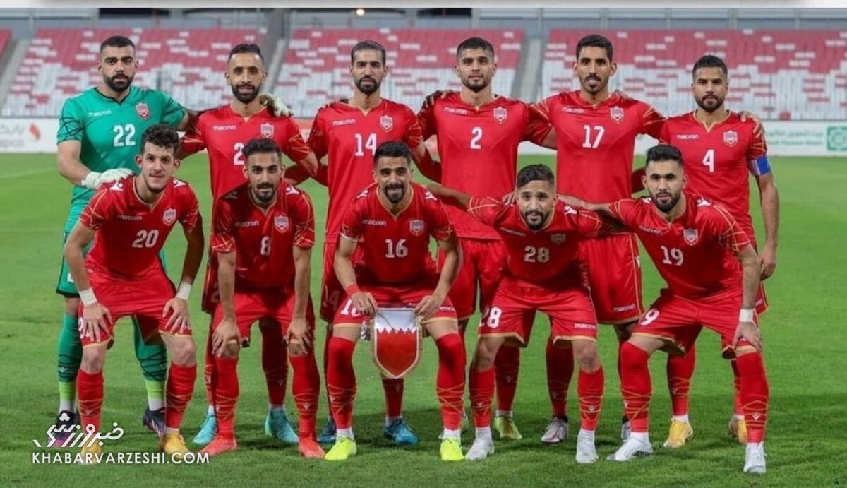 کریخوانی بحرینیها/ بحرین با این ترکیب ویژه ایران را سورپرایز خواهد کرد!