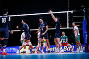 شروع هفته سوم لیگ ملتهای والیبال/ ایران آماده نبرد با مدعیان میانه جدولی