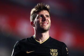 بازیکن بارسلونا در یونان بازداشت شد