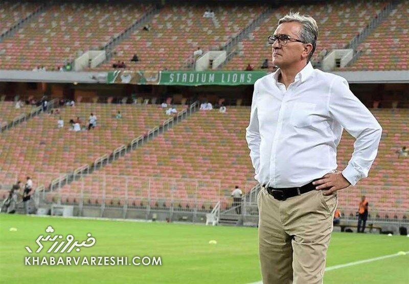 واکنش برانکو به حضور در تیم ملی ایران/ فدراسیون با برانکو هم مذاکره کرد؟