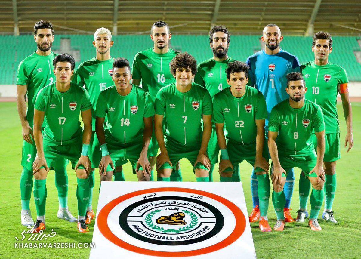 ولخرجی نخست وزیر عراق برای تیم ملی فوتبال/ کیروش در یک قدمی بغداد!