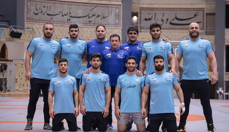 حساسترین رقابت بینالمللی برای کشتیگیران آزادکار المپیکی ایران<br><br>