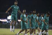 عکس عجیب از منامه رسید/ آمادهترین بازیکن تیم ملی ایران در بحرین به روایت تصویر