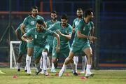 خط خوردههای تیم ملی مقابل بحرین/ دو پرسپولیسی خط خوردند