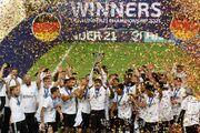 آلمان یک - پرتغال صفر/ قهرمانی جوانهای ژرمن برای سومین مرتبه