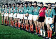 عکس عجیب و تاریخی تیم ملی ایران/ ۱۰ نفر از ترکیب ایران از دنیا رفتهاند