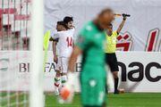 عکس| واکنش فیفا و AFC به پیروزی قاطع ایران برابر بحرین