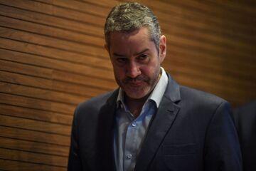 رئیس فدراسیون برزیل به دلیل آزار جنسی محروم شد!