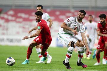 واکنش نامزد انتخابات ریاست جمهوری به برد تیم ملی مقابل بحرین/ مهندسی کرده بودند ببازیم