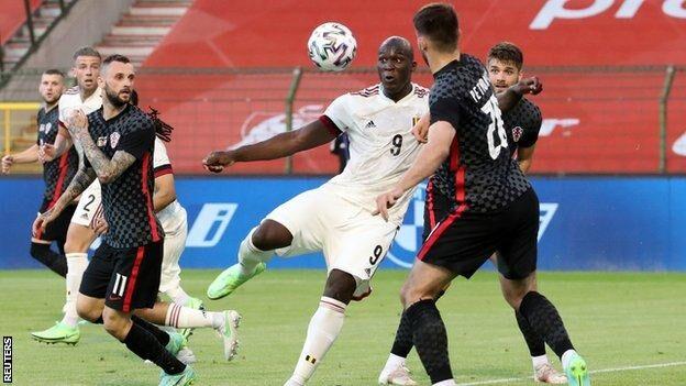 ویدیو| خلاصه بازی بلژیک 1-0 کرواسی
