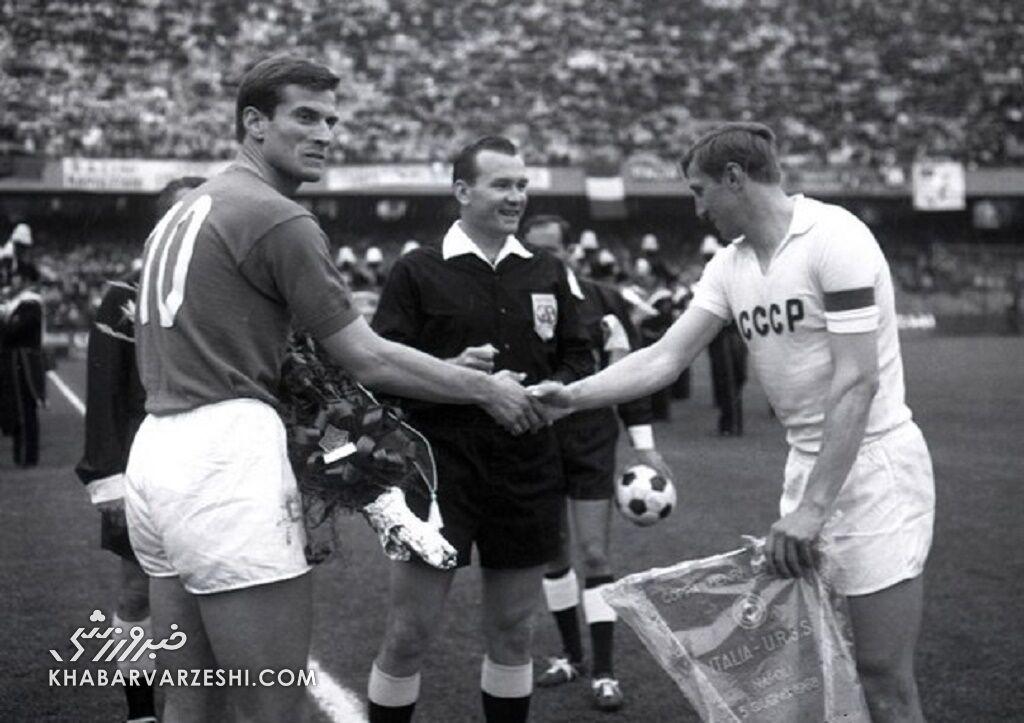 عجیبترین داستان جام ملتهای اروپا/ وقتی سکه به کمک قهرمان آمد