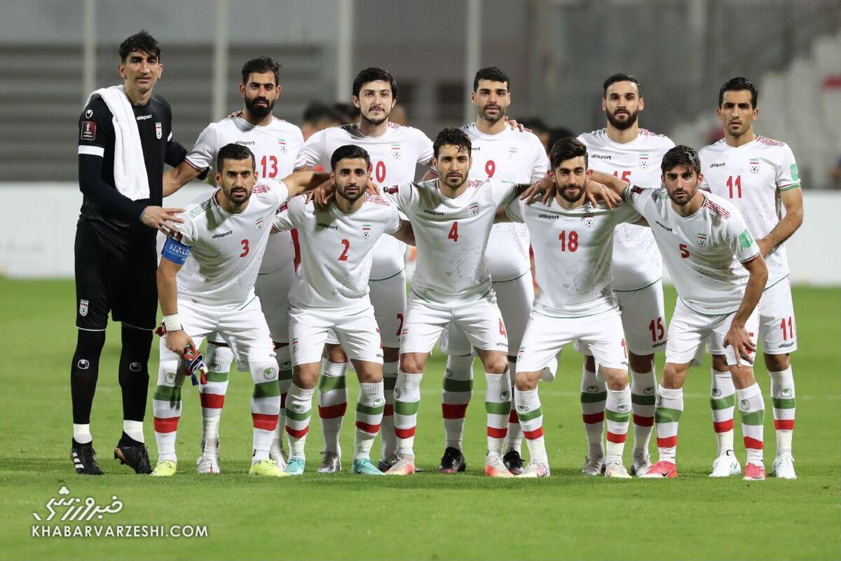 معادلات تغییر کرد؛ راه صعود تیم ملی فوتبال ایران/ رقابت اسکوچیچ و برانکو در جدول تیمهای دوم