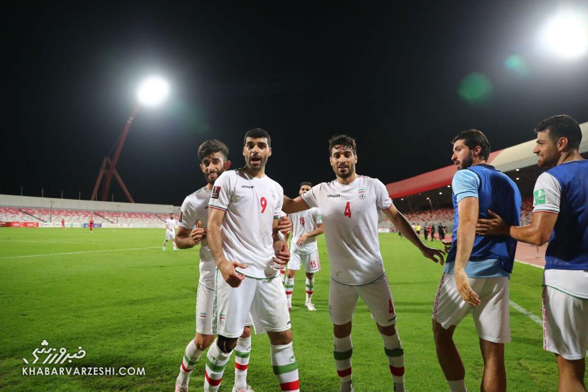 ویدیو| خلاصه بازی ایران ۳-۰ بحرین/ این لحظات شیرین را بارها باید دید