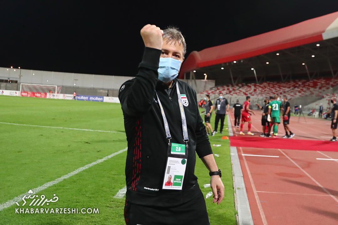 عدد جدیدی که اسکوچیچ در فوتبال ایران رو کرد؛ نه ۶ و نه ۴/ اسکوچیچ چه عددی نشان داد؟