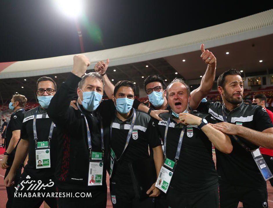 گزینههای ایرانی جایگزین اسکوچیچ را بشناسید/ بازگشت تیم ملی به مربی ایرانی؟