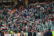 AFC مجوز داد؛ برگزاری بازی ایران – کره با حضور تماشاگر