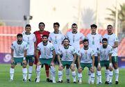 ترکیب حریف ایران مشخص شد/ عراق با تمام ستارههایش آمد
