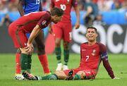 ماندگارترین لحظات جام ملتهای اروپا/ از شادی گل گازا تا چیپ پیرلو و مصدومیت رونالدو