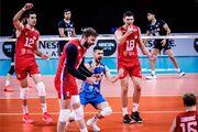 صربستان ۳ - ایران ۲/ شکست شاگردان آلکنو مقابل سرمربی اسبق ایران
