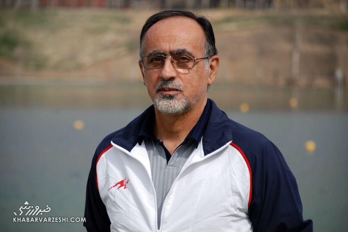 اقلیمی: هدف آقامیرزایی صعود به فینال المپیک است/ طالبیان قید بازیهای آسیایی ۲۰۲۱  را هم زده