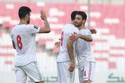 اتفاق خوش یمن برای دو مدافع ملی پوش در بازی با کامبوج