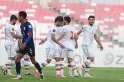 گزارش لحظه به لحظه: کامبوج صفر - ایران ۱۰/ این بازی هم تمام شد!