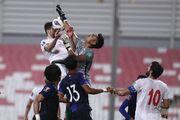گزارش ناراحت کننده روزنامه کامبوجی/ بازیکنان ما مقابل ایران رنج کشیدند