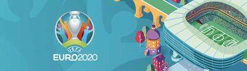 ویژه یورو۲۰۲۰
