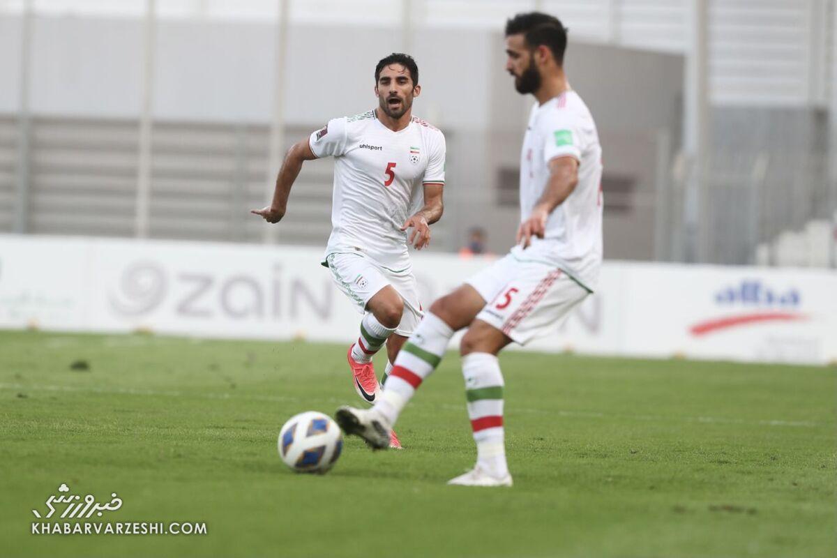 بازیکن محبوب اسکوچیچ؛ آخرین گلزن ایران به عراق!