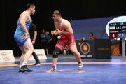 ایران با ۳ طلا، ۲ نقره و ۲ برنز روی سکوی سوم تیمی
