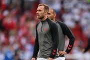 یوفا: دانمارک نمیتواند هیچ بازیکنی را جانشین اریکسن کند