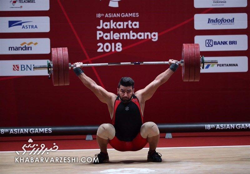 چرا هاشمی قید حضور در قهرمانی آسیا را زد؟