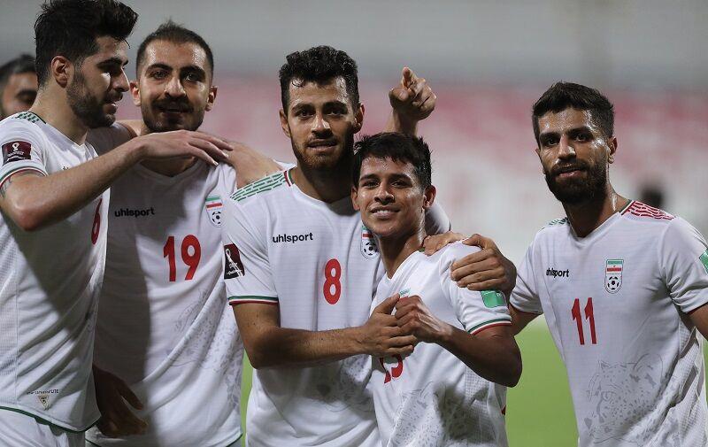 ویدیو  قایدی: همه بازیکنان تیم ملی دوست داشتند من گل بزنم