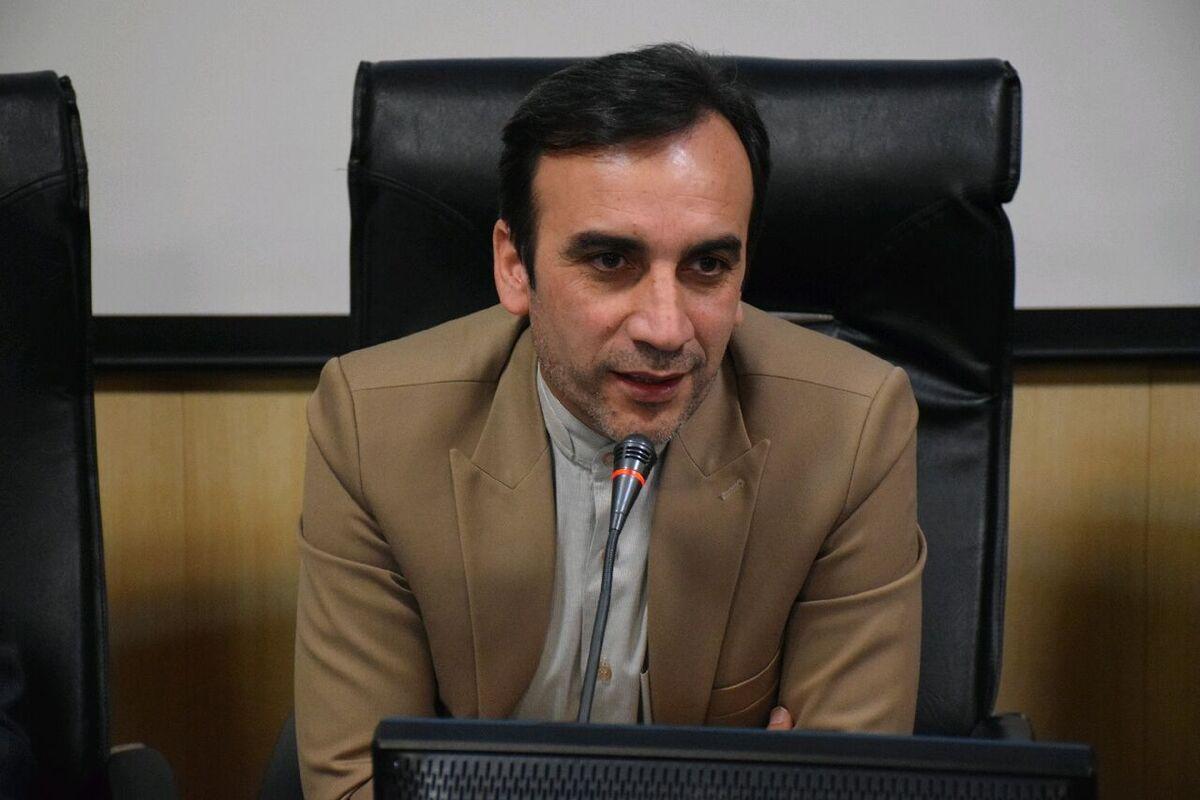 یک ایرانی سرپرست فدراسیون جهانی کبدی شد
