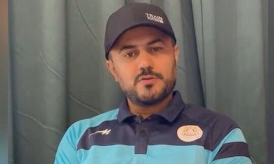 ویدیو| کارشکنی مجدد سعودیها اینبار برای تیم ملی هندبال ایران