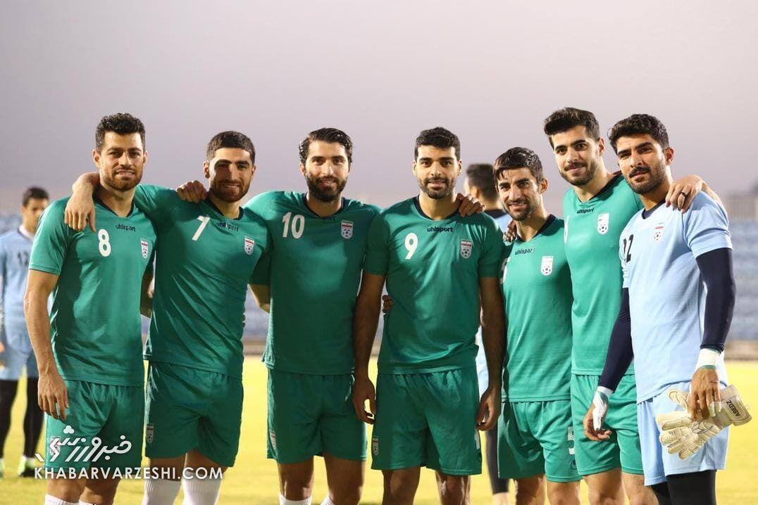 سرنوشت تیم ملی ایران در صورت باخت یا تساوی مقابل عراق/ برانکو علیه ایران؛ صعود کدام تیمها قطعی شد؟