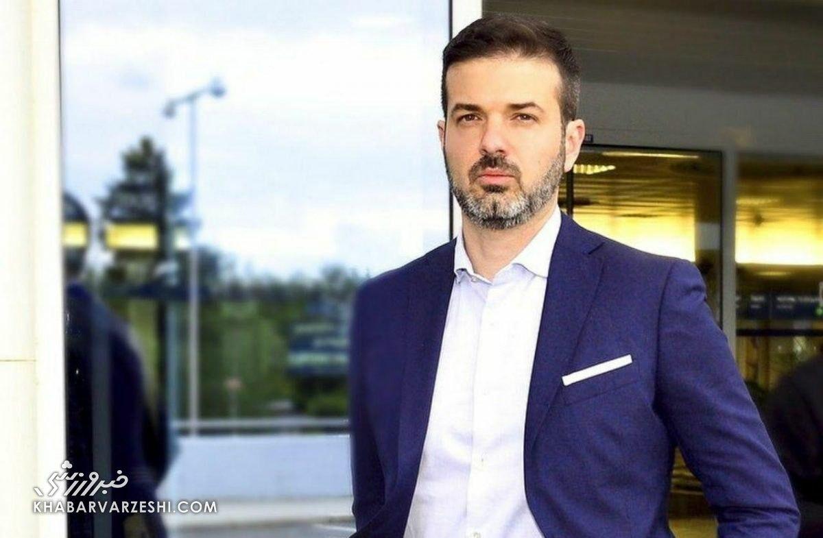 مراحل حساس شکایت خطرناک مربی ایتالیایی/ استقلال نگران الهلال است