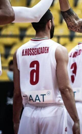 عکس  یک عدد جدید در تیم ملی کشف شد/ گاف عجیب ایران سوژه رسانهها