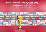 زمان برگزاری مرحله نهایی انتخابی جامجهانی در آسیا مشخص شد