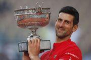 نواک جوکوویچ در جستوجوی تاریخیترین عنوان تنیس