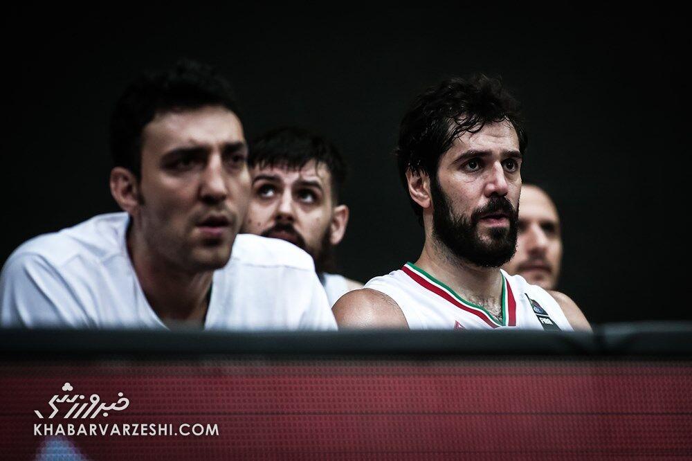 پرچمدار کاروان ورزش ایران در المپیک توکیو معرفی شد