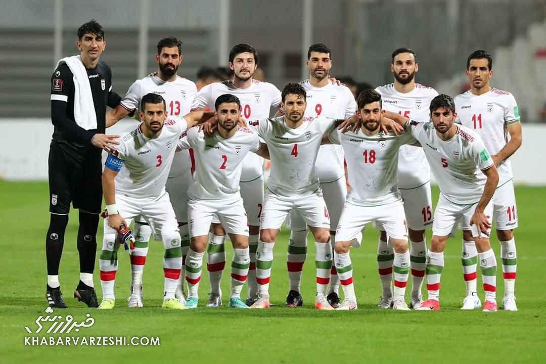 تحلیل جلال چراغپور از بازی ایران و عراق/ مراقب باشید عراقی ها به اطلاعات تیم ملی دسترسی پیدا نکنند!